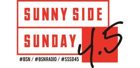 SUNNY SIDE SUNDAY 4.5