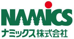 ロゴ_ナミックス株式会社