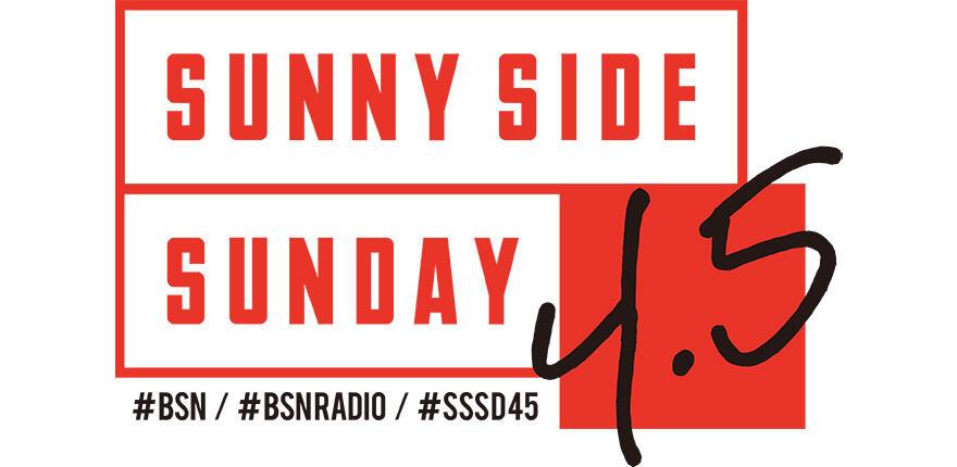 SUNNY SIDE SUNDAY 4.5イメージ