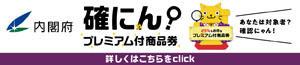 その他|内閣府(プレミアム商品券)